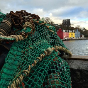 Tobermory-pier-fishing
