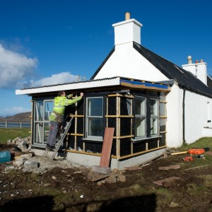 Duill_sunroom_Mull_cottage