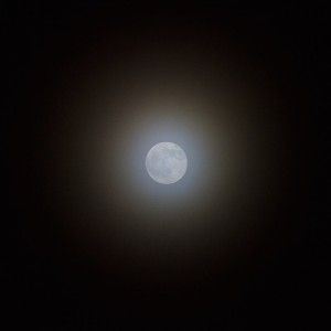 Full moon April 4th 2015