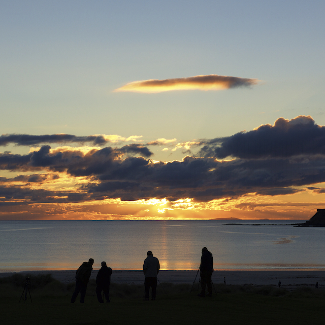 Treshnish Mull cottages favourite places to watch sunset Calgary