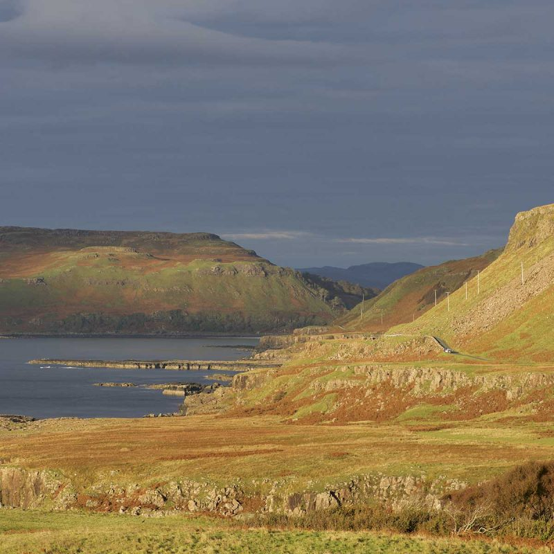 Mull photography courses