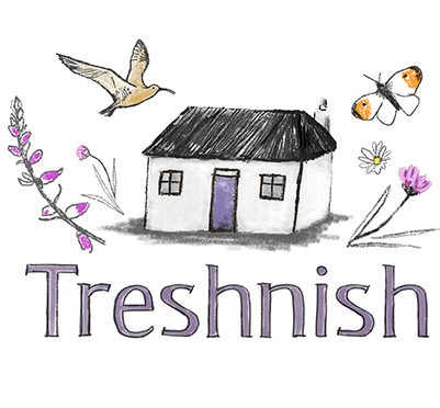 Treshnish Holiday Cottages